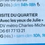 JEP 2015 Programme Ile-de-France