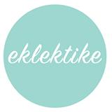 Eklektike - site web - logo
